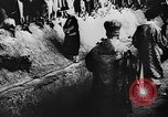 Image of funeral services Vinnitsa Ukraine Soviet Union, 1943, second 61 stock footage video 65675071392