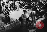 Image of funeral services Vinnitsa Ukraine Soviet Union, 1943, second 62 stock footage video 65675071392