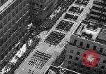 Image of Saint Patrick's Day New York City USA, 1941, second 4 stock footage video 65675071395