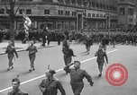 Image of Saint Patrick's Day New York City USA, 1941, second 8 stock footage video 65675071395
