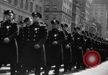 Image of Saint Patrick's Day New York City USA, 1941, second 14 stock footage video 65675071395