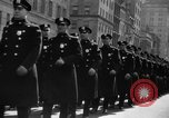 Image of Saint Patrick's Day New York City USA, 1941, second 15 stock footage video 65675071395