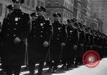 Image of Saint Patrick's Day New York City USA, 1941, second 16 stock footage video 65675071395