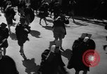 Image of Saint Patrick's Day New York City USA, 1941, second 22 stock footage video 65675071395
