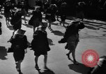 Image of Saint Patrick's Day New York City USA, 1941, second 23 stock footage video 65675071395