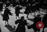 Image of Saint Patrick's Day New York City USA, 1941, second 24 stock footage video 65675071395