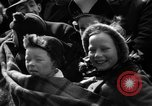 Image of Saint Patrick's Day New York City USA, 1941, second 25 stock footage video 65675071395