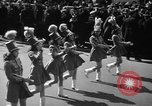 Image of Saint Patrick's Day New York City USA, 1941, second 31 stock footage video 65675071395