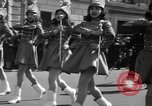 Image of Saint Patrick's Day New York City USA, 1941, second 35 stock footage video 65675071395