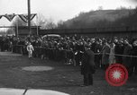 Image of steel plant Ashland Kentucky USA, 1941, second 23 stock footage video 65675071398
