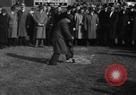 Image of steel plant Ashland Kentucky USA, 1941, second 28 stock footage video 65675071398