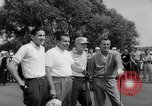 Image of golf match Akron Ohio USA, 1963, second 8 stock footage video 65675071405