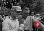 Image of golf match Akron Ohio USA, 1963, second 12 stock footage video 65675071405