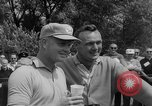 Image of golf match Akron Ohio USA, 1963, second 13 stock footage video 65675071405