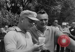 Image of golf match Akron Ohio USA, 1963, second 14 stock footage video 65675071405