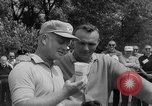 Image of golf match Akron Ohio USA, 1963, second 15 stock footage video 65675071405