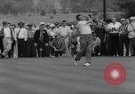Image of golf match Akron Ohio USA, 1963, second 28 stock footage video 65675071405