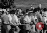 Image of golf match Akron Ohio USA, 1963, second 34 stock footage video 65675071405