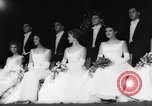 Image of beauty contest Atlantic City New Jersey USA, 1962, second 27 stock footage video 65675071408