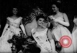 Image of beauty contest Atlantic City New Jersey USA, 1962, second 43 stock footage video 65675071408