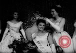 Image of beauty contest Atlantic City New Jersey USA, 1962, second 44 stock footage video 65675071408