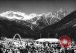 Image of Trans-Canada Highway opening Canada, 1962, second 4 stock footage video 65675071411