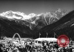 Image of Trans-Canada Highway opening Canada, 1962, second 6 stock footage video 65675071411