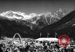 Image of Trans-Canada Highway opening Canada, 1962, second 7 stock footage video 65675071411