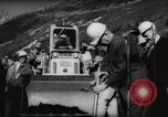 Image of Trans-Canada Highway opening Canada, 1962, second 18 stock footage video 65675071411