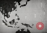 Image of Japanese troops occupying Port Blair, Andoman Islands Andaman Islands, 1942, second 9 stock footage video 65675071423