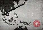 Image of Japanese troops occupying Port Blair, Andoman Islands Andaman Islands, 1942, second 11 stock footage video 65675071423