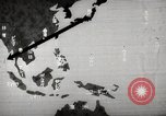 Image of Japanese troops occupying Port Blair, Andoman Islands Andaman Islands, 1942, second 13 stock footage video 65675071423