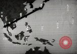 Image of Japanese troops occupying Port Blair, Andoman Islands Andaman Islands, 1942, second 14 stock footage video 65675071423
