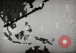Image of Japanese troops occupying Port Blair, Andoman Islands Andaman Islands, 1942, second 15 stock footage video 65675071423