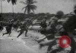 Image of Japanese troops occupying Port Blair, Andoman Islands Andaman Islands, 1942, second 32 stock footage video 65675071423