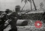 Image of Japanese troops occupying Port Blair, Andoman Islands Andaman Islands, 1942, second 34 stock footage video 65675071423