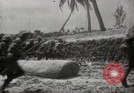 Image of Japanese troops occupying Port Blair, Andoman Islands Andaman Islands, 1942, second 35 stock footage video 65675071423