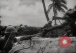 Image of Japanese troops occupying Port Blair, Andoman Islands Andaman Islands, 1942, second 37 stock footage video 65675071423