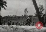 Image of Japanese troops occupying Port Blair, Andoman Islands Andaman Islands, 1942, second 38 stock footage video 65675071423