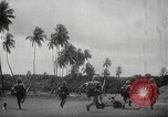 Image of Japanese troops occupying Port Blair, Andoman Islands Andaman Islands, 1942, second 42 stock footage video 65675071423