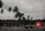 Image of Japanese troops occupying Port Blair, Andoman Islands Andaman Islands, 1942, second 44 stock footage video 65675071423