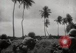 Image of Japanese troops occupying Port Blair, Andoman Islands Andaman Islands, 1942, second 49 stock footage video 65675071423