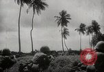 Image of Japanese troops occupying Port Blair, Andoman Islands Andaman Islands, 1942, second 50 stock footage video 65675071423