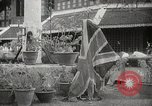 Image of Japanese troops occupying Port Blair, Andoman Islands Andaman Islands, 1942, second 56 stock footage video 65675071423