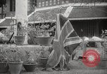 Image of Japanese troops occupying Port Blair, Andoman Islands Andaman Islands, 1942, second 57 stock footage video 65675071423