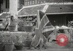 Image of Japanese troops occupying Port Blair, Andoman Islands Andaman Islands, 1942, second 58 stock footage video 65675071423