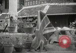 Image of Japanese troops occupying Port Blair, Andoman Islands Andaman Islands, 1942, second 59 stock footage video 65675071423