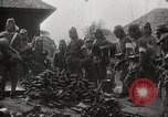 Image of Japanese troops occupying Port Blair, Andoman Islands Andaman Islands, 1942, second 61 stock footage video 65675071423