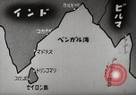 Image of Japanese troops Indian Ocean, 1941, second 9 stock footage video 65675071424