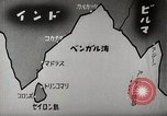 Image of Japanese troops Indian Ocean, 1941, second 11 stock footage video 65675071424